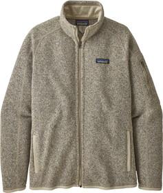 PATAGONIA Better Sweater Jkt Dame Beryl Green | Jakker